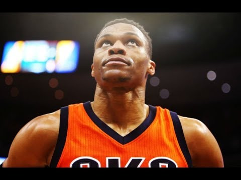 Russell Westbrook 2017 NBA MVP - Hate It or Love It - Mixtape