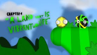 World Of Goo: After The Corporation (Part 1)