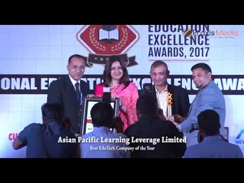 No.1 eduaction center (Asian Pacific Learning Leverage)