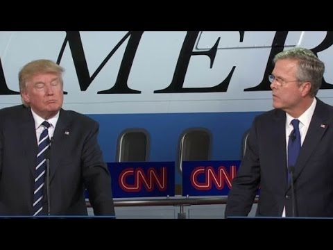 Governor Jeb Bush: My brother kept us safe