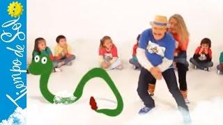 Dúo Tiempo de Sol - Canción Soy una Serpiente thumbnail