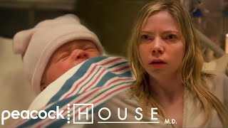 The Newborn Baby Hunt | House M.D.