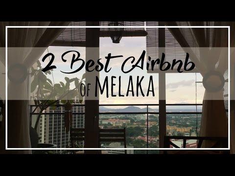 Amazing Melaka Airbnb | Heritage Home vs. Luxury Condo