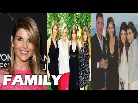 Lori Loughlin Family Pictures || Father, Mother, Ex-spouse, Spouse, Daughter !!! thumbnail