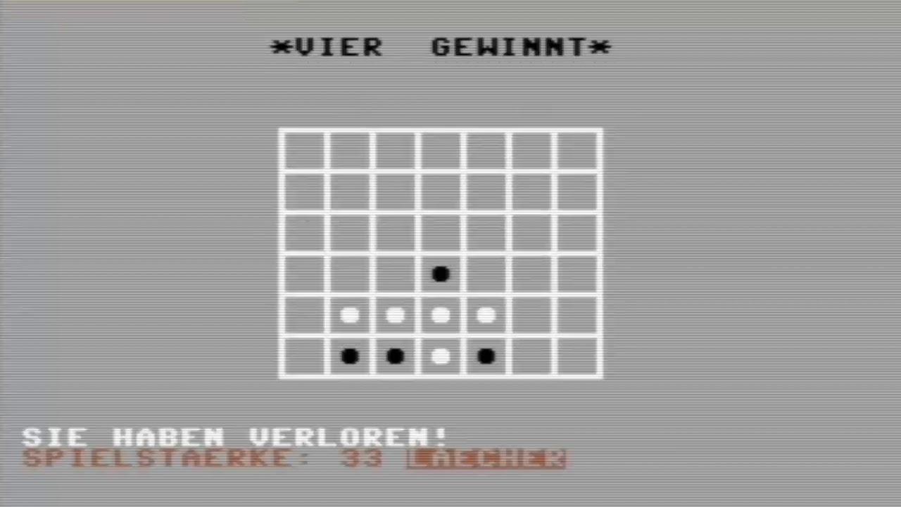 Vier Gewinnt Pacman 4
