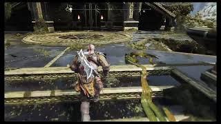 God Of War #14 - ps4 - (Gameplay AO VIVO com comentários pt-br)