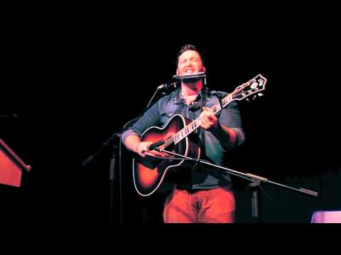 Andrew James O'Brien - City Song - Live at March Hare 2012
