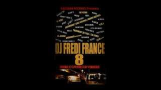 Dj Fredi France Mixtape : Dj Doze Interlude/Kroniker & Unité Freestyle