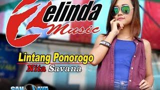 Lintang Ponorogo Cover Nita Savana OM ZELINDA live Ngadirejo