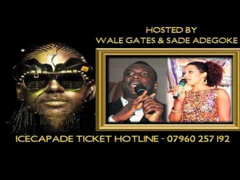 NIGERIAN MUSIC EVENT LONDON UK--ITS