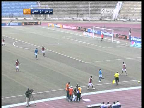 Sunshine Stars vs Al Ahly - 2012 CAF Champions League - Semifinal 1 leg
