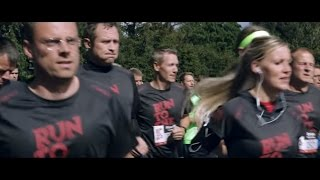 Flarup - Dreams (Run To The Beat 2015 - powered by Bang & Olufsen)