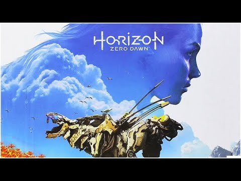 Almost Two Years Later... Still Great - Horizon Zero Dawn thumbnail