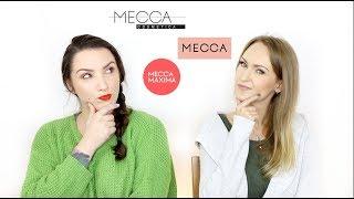 Mecca Maxima & Cosmetica May Releases Recap