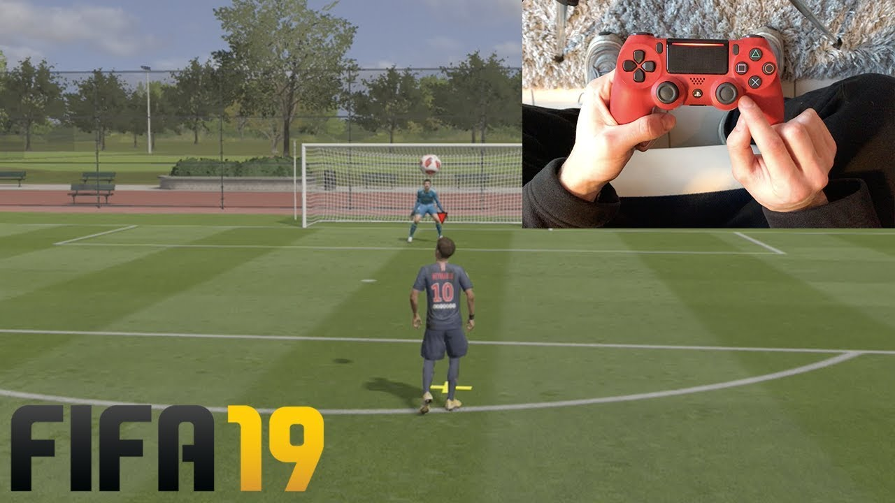 Download Tuto Gestes Techniques FIFA 19 (illustré) NOUVEAU TUTO DANS LA DESCRIPTION
