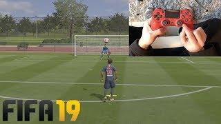 Tuto Gestes Techniques FIFA 19 (illustré)