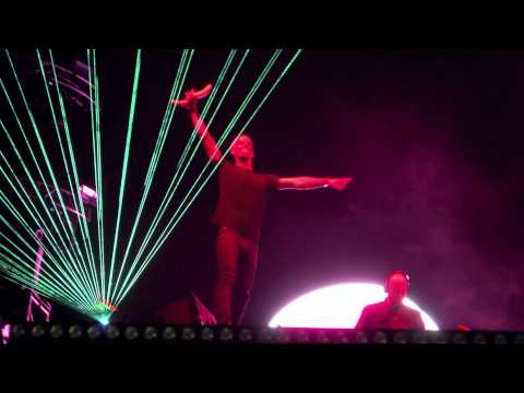 Dada Life - So Young So High (LIVE from Dada Land: The Voyage)