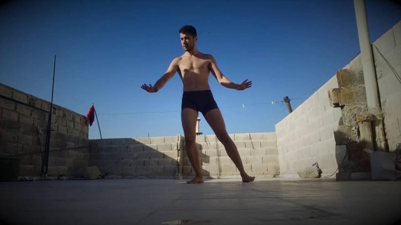 Ahmad Joudeh Skin And Bones Youtube