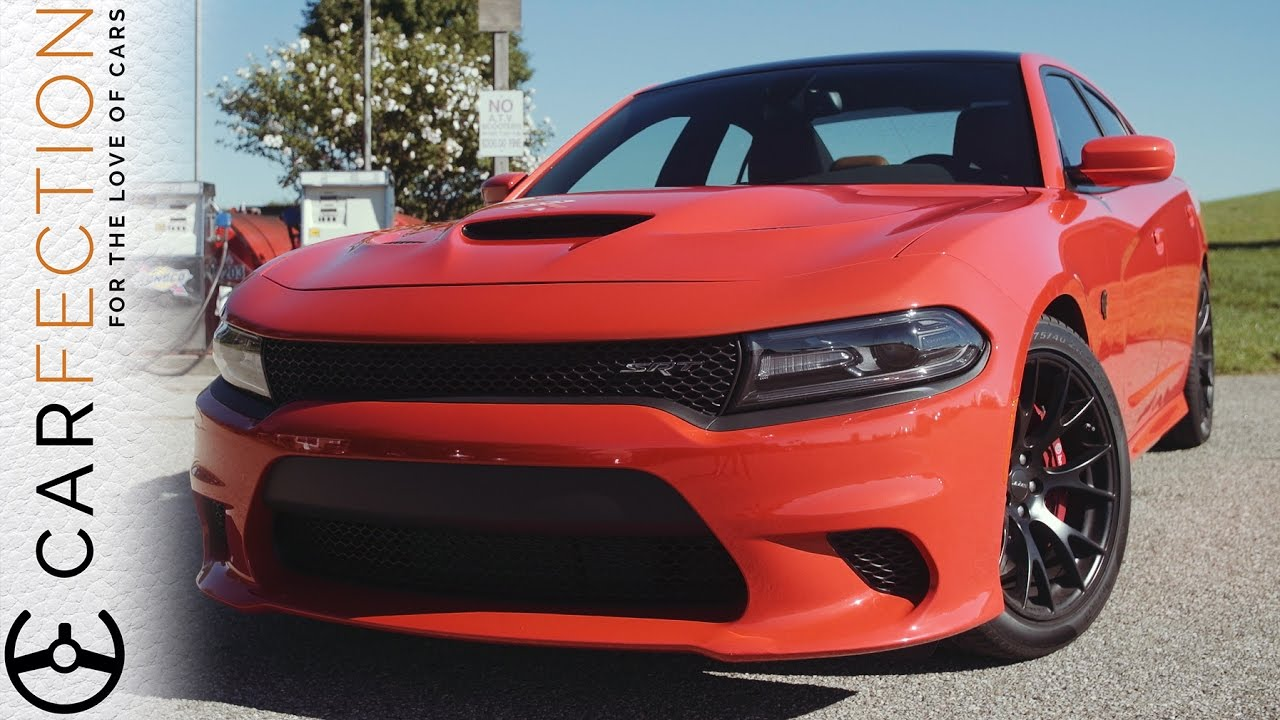 dodge charger srt hellcat too much power carfection youtube. Black Bedroom Furniture Sets. Home Design Ideas