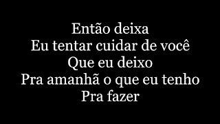 Baixar Lagum Feat. Ana Gabriela - Deixa (letra)