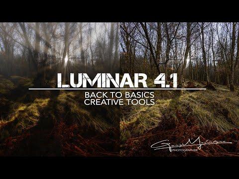 Luminar 4 Creative