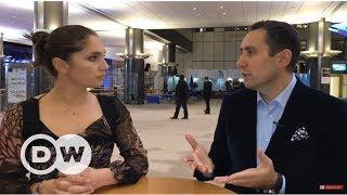 Nevşin Mengü ile Bire Bir'in konuğu Dr. Demir Murat Seyrek