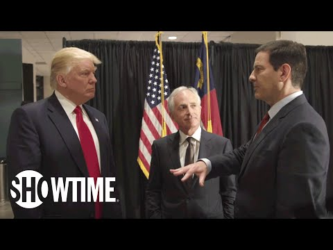 Donald Trump Reacts to FBI's Decision on Hillary Clinton's Email Scandal | THE CIRCUS | SHOWTIME