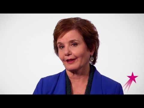 Angel Investor: Family Support - Jean Hammond Career Girls Role Model