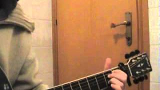 All those years ago (cover) George Harrison