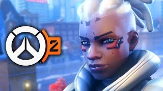 Overwatch 2 - Official Gameplay Reveal Trailer | BlizzCon 2019