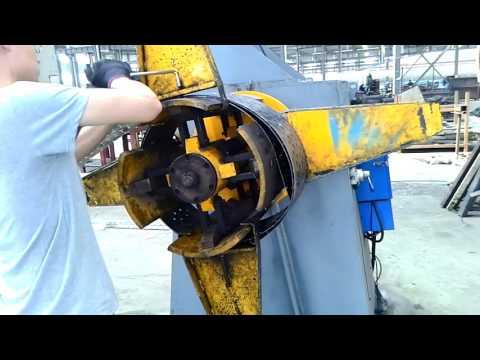 Upright post @Jiangsu Huayi Zhongheng Metal Technology Development Co., Ltd