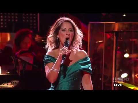 Song of Joy - Silvie Paladino - Carols by Candlelight 2017