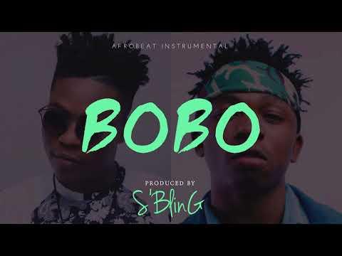 """BOBO"" Afrobeat Instrumental | Reekado Banks x Mayorkun Type Beat | Prod. by S'Bling"