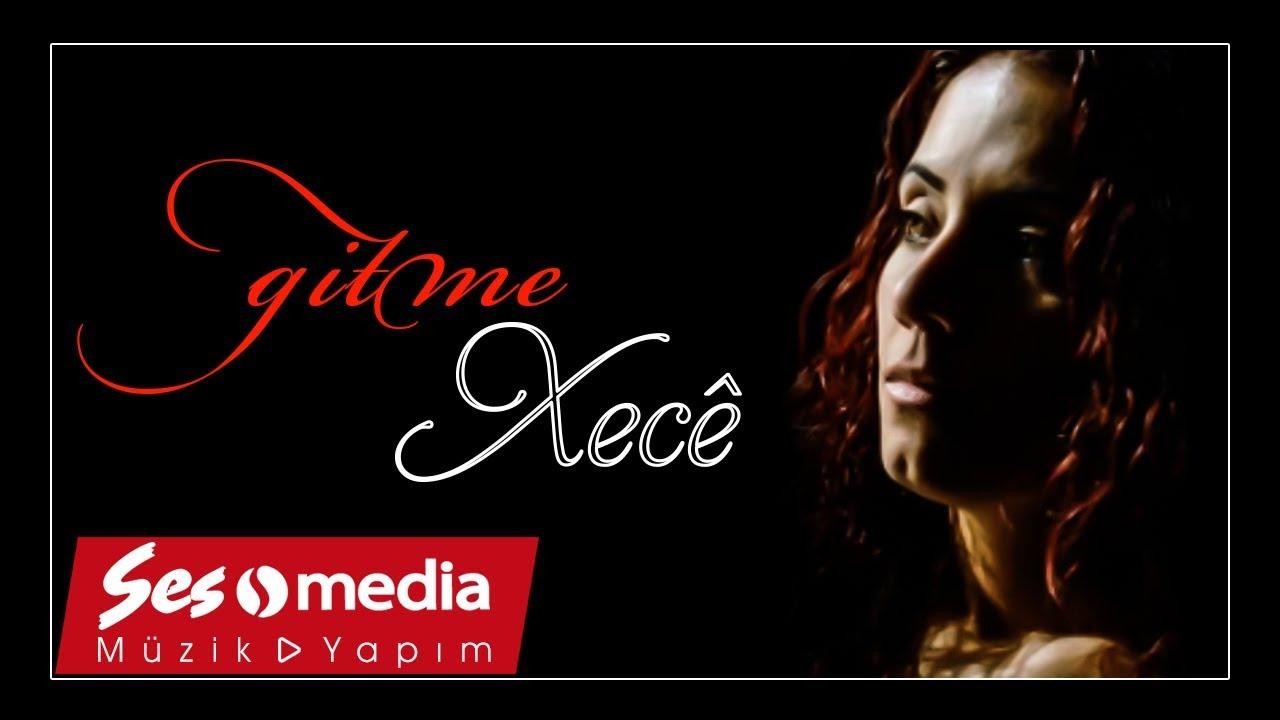 Xecê - Gitme [Official Audio   © SesMedia]