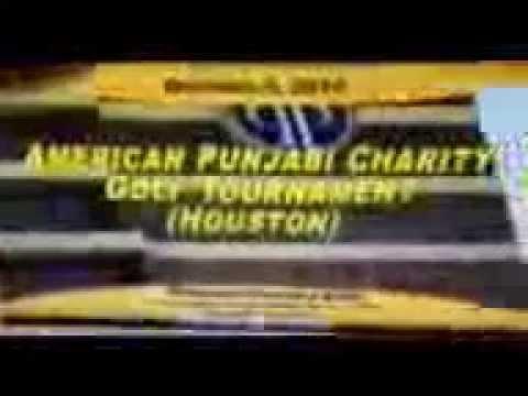 Punjabi American Charity Golf Association