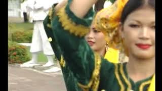 Misramolai-Tak Tontong  12  Seleksi Dendang Saluang Minang