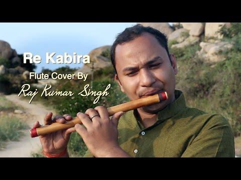 Re Kabira Instrumental flute, Yeh Jawaani...