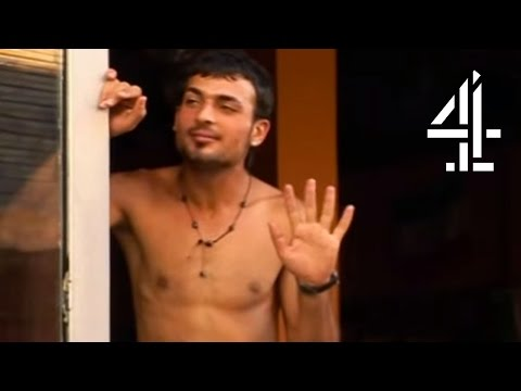 Sex Trips For Girls | Turkish Toyboys | Channel 4