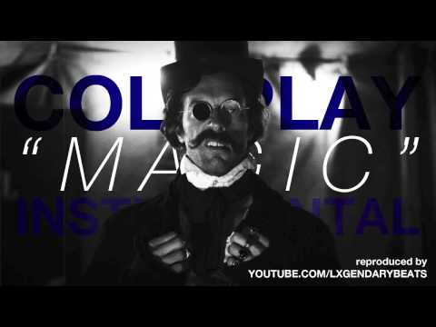 Coldplay - Magic (INSTRUMENTAL) W/ DOWNLOAD LINK