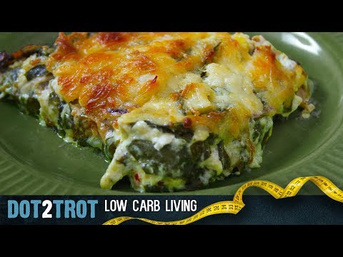 Spinach And Artichoke Chicken Casserole (Easy & Fast)