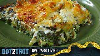 Spinach And Artichoke Chicken Casserole (Easy & Fast)