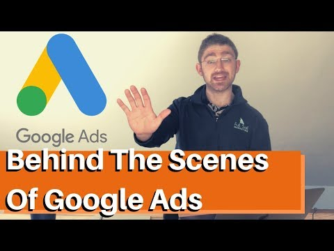 Behind The Scenes of Google Ads - Advertising For Contractors