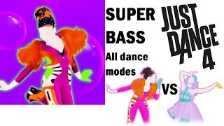 super-bass---just-dance-4-mashup-vs-and-pm