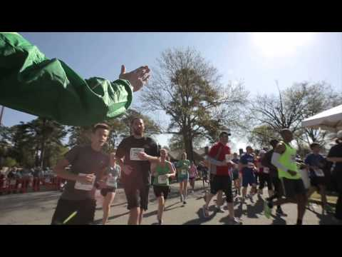 Ukrop's Monument Avenue 10k Course Preview