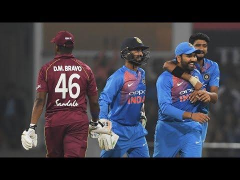 Cricbuzz LIVE: IND vs WI, 2nd T20I, Post-match show