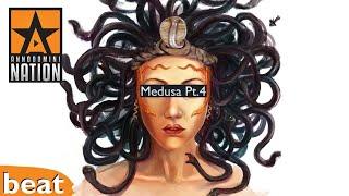 Hopsin Type Beat - Medusa Pt.4