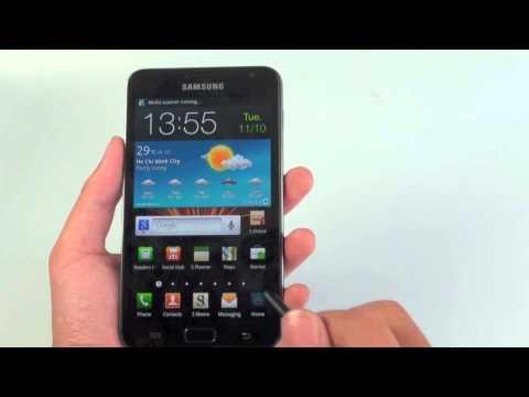 Tinhte.vn - Trên tay Samsung Galaxy Note