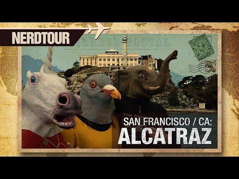 Nerdtour San Francisco: Alcatraz