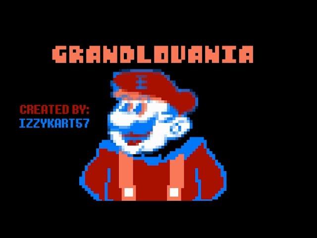Grandlovania: The Grandest Fight Ever Made. [Undertale Mod] [Undertale Genocide Spoilers]
