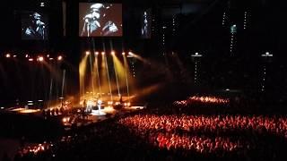 Seine Straßen - Xavier Naidoo live 01.12.2019 München